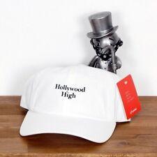 Lakai Footwear Skate shoes Cap cap hat Dad Skate Spot Hollywood High white