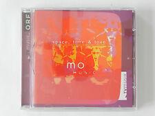 CD Mo Music Space Time & Love Chilmusic TV-Sendungen des ORF