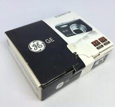 "GE E1035 Compact Digital Camera 10.1MP, 2.7"" LCD New Boxed"