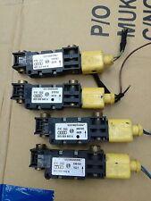 Audi A4 B6 2001 - 2004 Crash / Side Impact Sensor - 8E0959643A