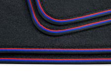 Professional Line Fußmatten für BMW 5er F10 F11 Touring Limo Bj. 2010-2013