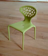 1/6 miniature chair modern bjd hot toys diorama blythe retro chair