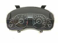 Subaru Outback Km/H Diesel Compteur de Vitesse Instrument Cluster 85003AJ50