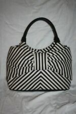 Kate Spade Black and White Sutton Sea Side Handbag**Best price on E-Bay**