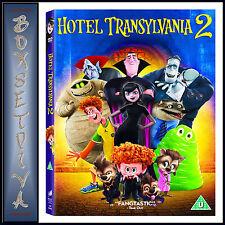 HOTEL TRANSYLVANIA 2 -  *BRAND NEW DVD***