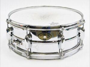 "Tama Swingstar Steel Shell 14"" Snare Drum"