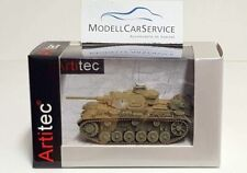 Artitec 1/87: 387.316 Armored Car III Ausf. L , Camouflage
