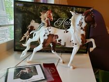 Breyer Premier Club 2019 Hamilton