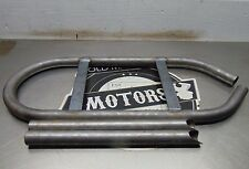 CAFE RACER TRACKER BRAT MOTORCYCLE FRAME FABRICATION SUBFRAME KIT HONDA BOBBER