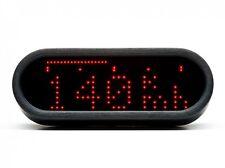 Motogadget Motoscope Mini Digital Speedometer and Tach
