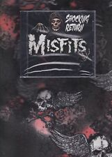 CD The MISFITS Shocking Return 3/21/96 Stuttgart Germany Graves/Chud/Doyle/Jerry