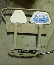 Hill-Rom Hospital Bed board knee head Control Arm Controller