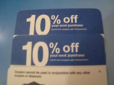 (5X) home depot 10% OFF! exp6/15/18 Lowes coupon that ONLY WORKS AT COMPETITOR