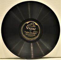 "PALE K. LUA  ""Hawaiian Waltz Medley / Kilima Waltz""  78 RPM  Victor 17701"