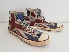 Converse All Star Chucks Schuhe Union Jack Gr. 39,5 US Import Sondermodell RAR
