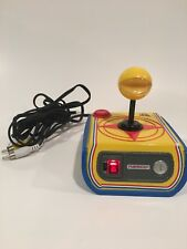 Namco Super Pacman Plug and Play on Your TV Controller with 4 Games (BD3014686)