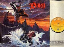 """Vinili 33 giri e 12"""" di musica rock classico internazionale metal hard rock"""
