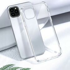 Clear Case Cove For Apple iPhone X XS XR 6 7 8 Plus 11 12 Pro Max Mini +
