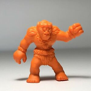 Monster In My Pocket Cyclops Orange CUSTOM Matchbox Series 1 Bootleg Figure