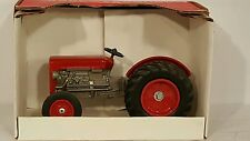 Massey Ferguson 35 1/16 diecast farm tractor replica collectible by Spec Cast