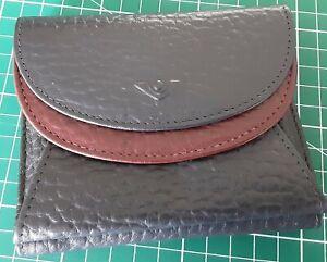 Voi Leather Geldbörse