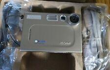 Oregon Scientific Compact Digital Ultra 2.0 Mega pixel Camera