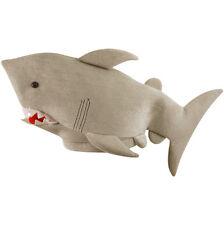 SQUALO Costume Cappello Cappello SQUALO FUNNY HAT MARE animale Cappello Adulto Cappello JAWS O / S