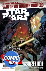 STAR WARS #13 (2021) 1ST PRINTING MAIN COVER BAGGED & BOARDED MARVEL