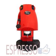 Macchina Da Caffè a Cialde ESE 44mm Frog Didiesse Colore Rosso