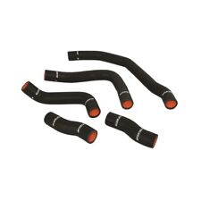 Mishimoto Black Silicone Radiator Hose Kit For 91-95 Toyota MR2 Turbo