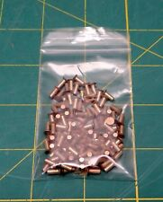 Boeing P/N F52367-218 Solid Flush Rivets - Pkg of 100