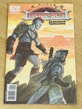 Dungeons & Dragons Dark Sun Campaign Setting #5 Rare 2011 IDW Comic VF