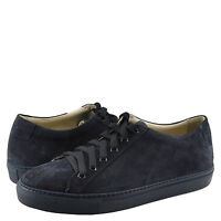 Men's Shoes Kenneth Cole For Certain Casual Sneakers QMS6SU001 Navy SU *New*