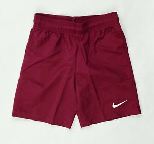 Nike Laser Woven 3 Football Soccer Short Youth Boy's Girl's Small 725980