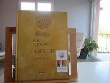 LARGO WINCH EDITION 20 ANS DYPTIQUE T9/T10 2010 NEUF VOIR VENISE ET MOURRIR