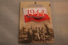 Winning the battles in the history of Poland 8 Monte Cassino - 1944