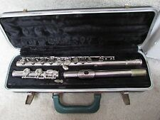Bundy by Selmer Student Band Flute with Case #169672 Why Rent?