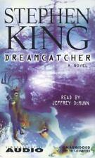 Dreamcatcher by Stephen King (2001, Cassette, Unabridged)
