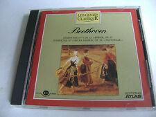 Les Genies du Classique - Beethoven / Symphonie N 5 En UT Mineur /  - CD