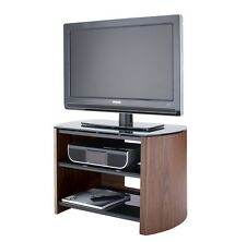 "Finewoods Walnut TV Stand up to 37"" TVs"