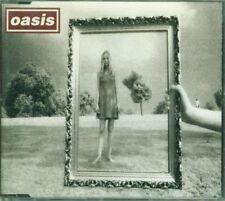 Oasis - Wonderwall 4 Tracks Austria Press Cd Perfetto Sconto 5Eu Spesa 50Eu
