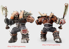 9'' WOW Collection World of Warcraft Garrosh Hellscream PVC Statue instock