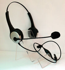 RJ9 Headset for Nortel M7310 T7208 T7208 T7316 T7316E