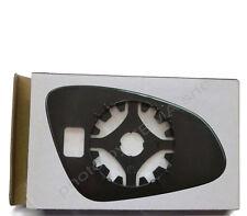 Specchio retrovisore OPEL Adam 2013 piastra agganc+vet sinistro asferico TERMICO
