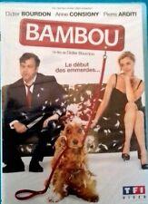 Bambú - Abejorro Didier Ref 0500