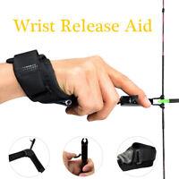 Tru-Fire Patriot Pro Compound Bow Wrist Release BRAND NEW