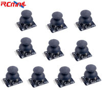10pcs/lot Joystick Axis Sensor Breakout Game Controller Module for Arduino