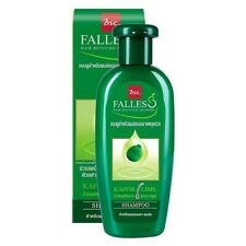 BSC Falles hair shampoo for normal & oily hair natural Kaffir extracts 180ml