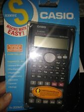 Brand New Casio Fx-300Ms Plus Scientific Calculator