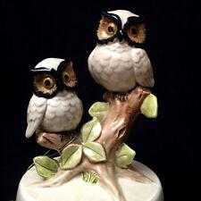 Owls Otagiri Wind Up Music 1979 Japan